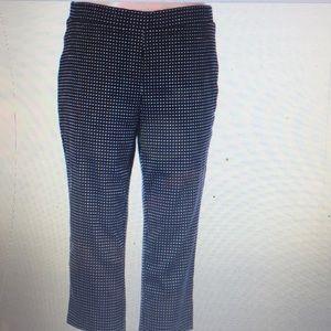 ZOE+phoebe leggings size XL black